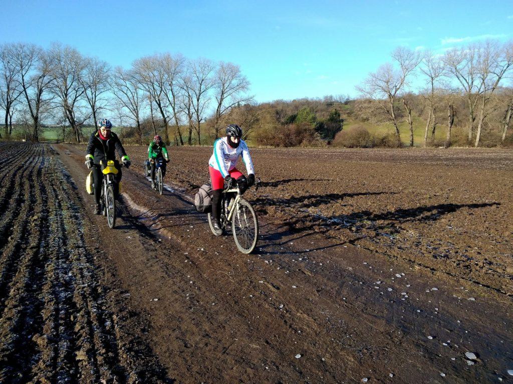 Sliding roads – Ride with us – Katowice